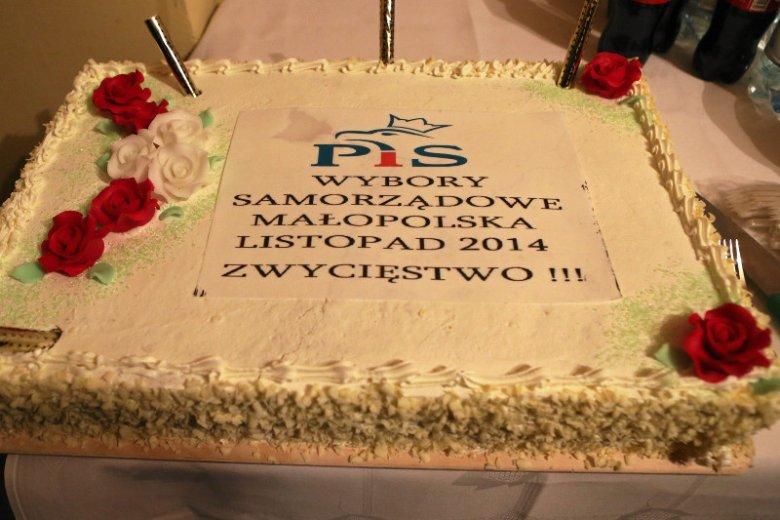 PiS zamierza podzielić samorządowy tort między swoich kandydatów