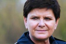 Beata Szydło zdaje się mieć coraz gorsze notowania w PiS. Jej kandydatura na eurokomisarza podobno w ogóle nie jest brana pod uwagę.