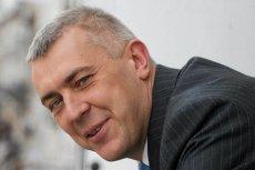 Roman Giertych wymyślił zabawę na Twitterze. Chodzi o wynik wyborów do PE.