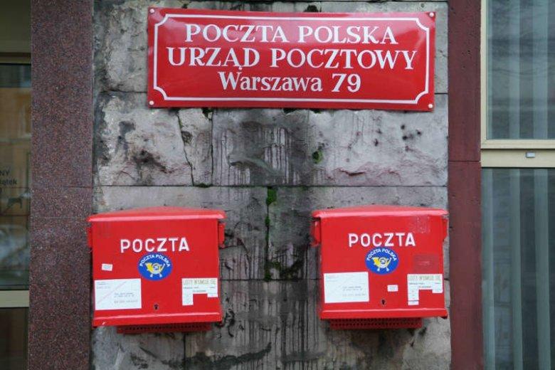Poczta Polska idzie na wojnę z konkurencją i zapowiada kolejne pozwy do sądów. Ale za przegraną w przetargu nikt z PP nie zostanie zwolniony