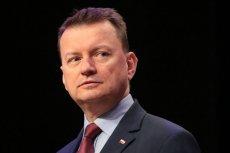 Mariusz Błaszczak nie wierzy, że atak na 14-letnią Turczynkę miał podłoże rasistowskie.