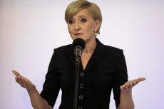 #agataprosimy. To apel do pani prezydentowej, by zabrała głos w sprawie ustawy aborcyjnej