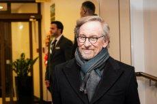 """Steven Spielberg o Polsce i """"Liście Schindlera"""""""