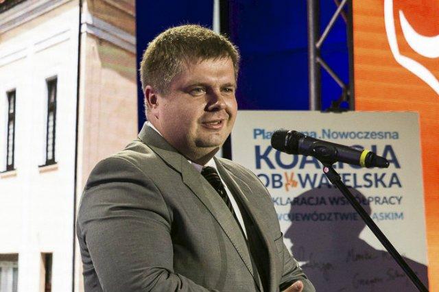Wojciech Kałuża przeszedł do PiS i wyjawił portalowi Niezależna powody swojej decyzji.