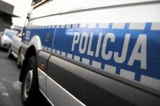 Policjanci w Katowicach usiłowali zatrzymać setkę pseudokibiców.