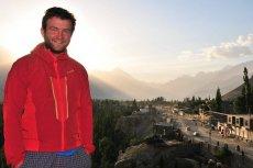 Polski himalaista, narciarz, który zaginął w Karakorum