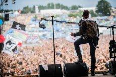 W tym roku Przystanek Woodstock zmienił nazwę na Pol'and'Rock Festival.