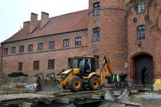 Dzięki dofinansowaniu z Unii Europejskiej kościoły mogą planować kompleksowe remonty. W innym przypadku takie działania trwają latami.