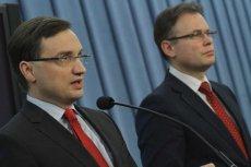 Arkadiusz Mularczyk przyznaje, że połączenie z PiS oznacza w praktyce wchłonięcie Solidarnej Polski.