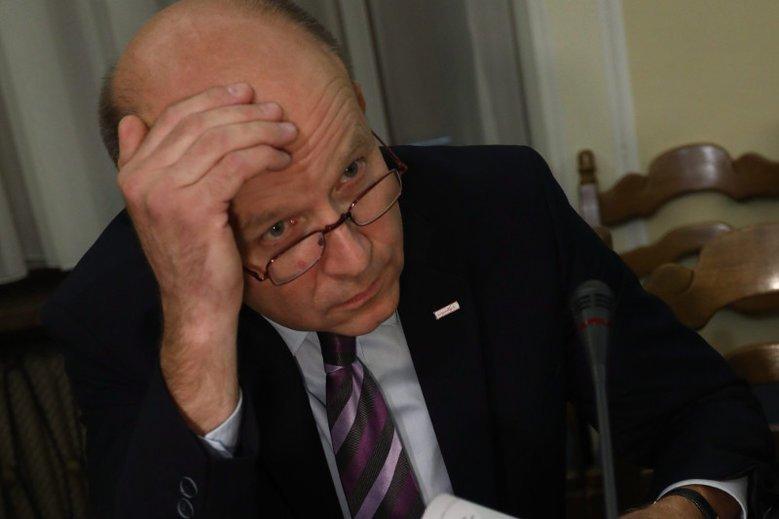 Minister zdrowia Konstanty Radziwiłł przekonywał, że nigdy nie brał udziału w lekarskich protestach. W internecie szybko znaleziono dowody na to, iż minął się z prawdą.