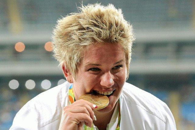 Anita Włodarczyk dostanie złoty medal z olimpiady w Londynie. Dotychczasowej właścicielce udowodniono stosowanie dopingu.