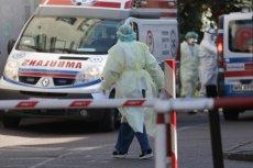 Ministerstwo  Zdrowia poinformowało o 83 nowych przypadkach zakażenia koronawirusem. Zmarła także kolejna, 32. już ofiara. To 70-letnia kobieta.