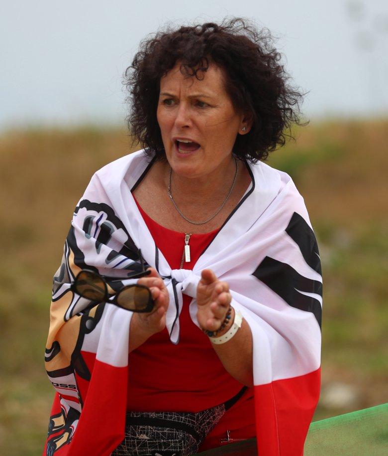 Mama Mai Włoszczowskiej