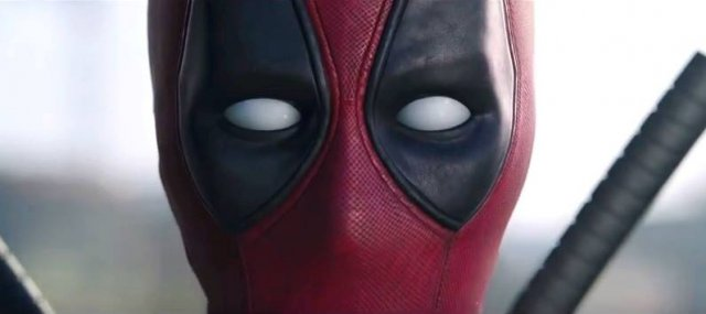 Fot. Ryan Reynolds jako Deadpool/ youtube.com
