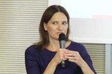 Monika Morawiecka prezesem PGE Baltica. To kuzynka premiera Morawieckiego.