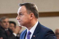 Aleksandra Dulkiewicz i Robert Biedroń skomentowali słowa Andrzeja Dudy.