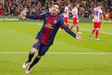 Lionel Messi po raz trzeci wygrał plebiscyt Złota Piłka FIFA