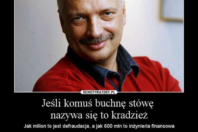 Robert Gwiazdowski stał się w polskim internecie ekonomiczną wyrocznią.
