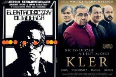 Kiedyś polskie plakaty filmowe zapadały w pamięć, teraz wywołują śmiech na sali