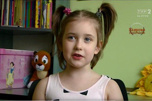 Bank domaga się od dziewczynki zwrotu 120 tys. długu zaciągniętego przez zmarłego dziadka.