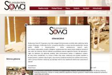 Właściciel restauracji Sowa & Przyjaciele odcinka się od taśm Wprostu.