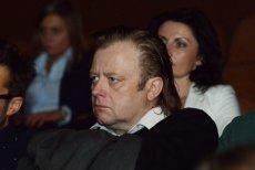 Olaf Lubaszenko opowiedział o swoich chorobach.