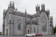 Katedra Wniebowzięcia Najświętszej Maryi Panny w Tuam