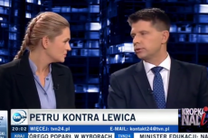 """""""Zjednoczona .Nowoczesna"""". Nowacka i Petru już wygrali wybory i stali się gwiazdami kampanii"""