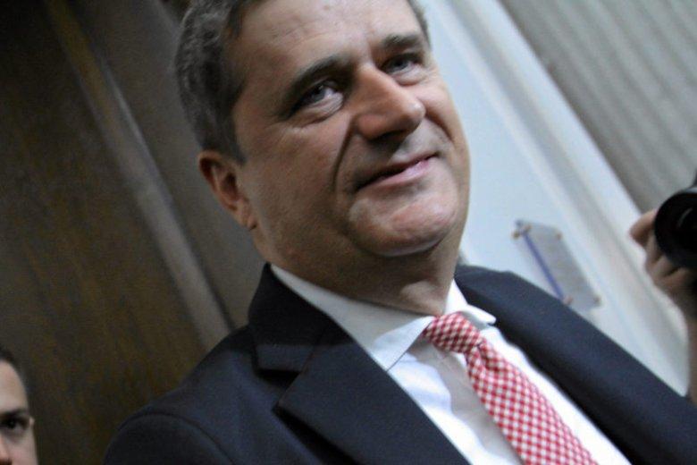 Janusz Palikot stwierdził, że gdyby wiedział, że Ewa Kopacz będzie premierem, nie odszedłby z PO