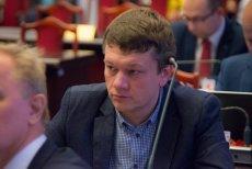Radny Bartłomiej Dyba–Bojarski tłumaczy, dlaczego odszedł z PiS.