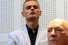 Tomasz Komenda jest w piątek przesłuchiwany przez łódzkich śledczych.