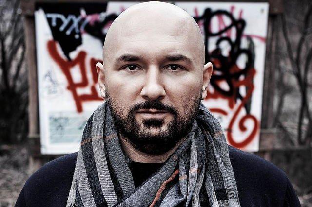"Patryk Vega, reżyser ""Botoksu"""