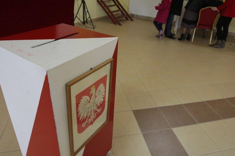 Wybory samorządowe już 21 października.