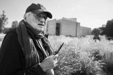 Jerzy Gruza miał 87 lat