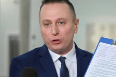 Poseł PO Krzysztof Brejza o wydatkach NFOŚiGW na reklamę w podmiotach powiązanych ze spółką Srebrna.