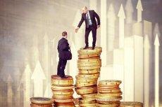 Najwięcej milionerów jest na Mazowszu i w Wielkopolsce