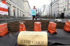 Prezydent podpisał ustawę o GMO.