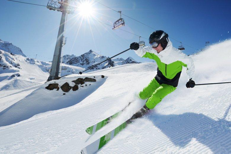 Poznaj najtańsze i najdroższe ośrodki narciarskie.