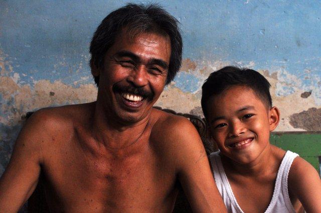 Sympatyczni mieszkańcy Republiki Indonezji zapraszają na Archipelag :)