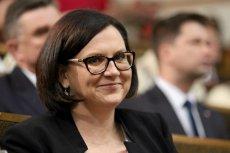 Małgorzata Sadurska jako członek zarządu PZU zarabia średnio 65 tysięcy złotych miesięcznie.