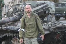Arkadij Babczenko to rosyjski dziennikarz, który został zastrzelony we własnym mieszkaniu w Kijowie.