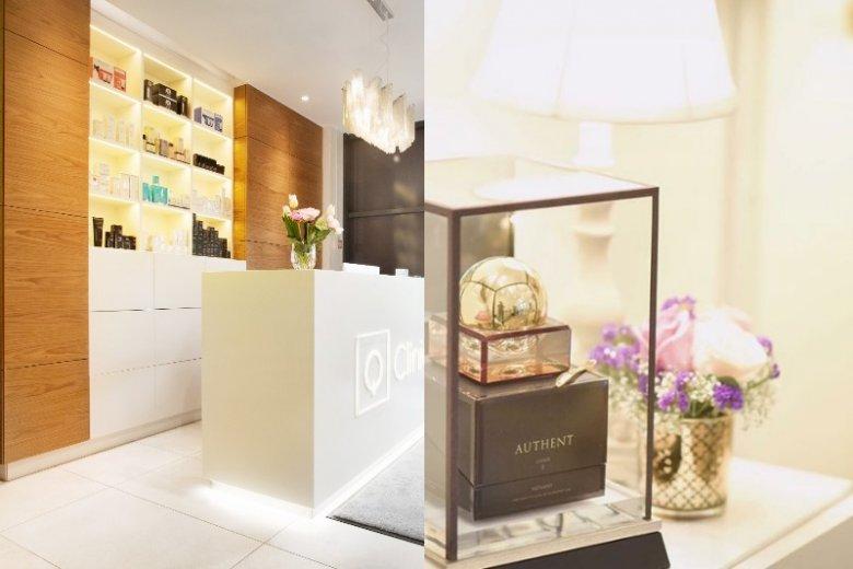 Zabiegi z wykorzystaniem produktów marki Menard są już dostępne w warszawskiej klinice Quantum