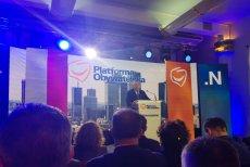 """""""Koalicja Obywatelska"""" – tak przed wyborami samorządowymi nazywa się koalicja PO i Nowoczesnej."""