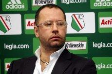Legia Warszawa odwoła sięod decyzji UEFA o przyznaniu walkowera Celtikowi Glasgow