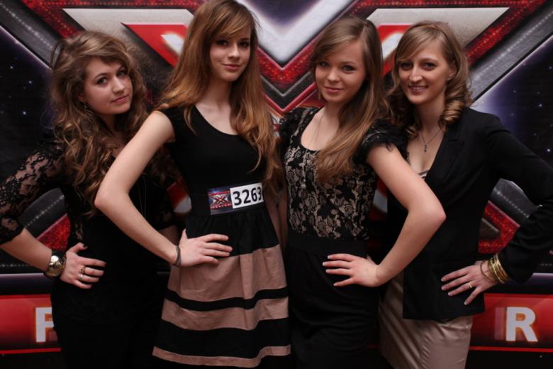 Michalina ma na swoim koncie także udział w programie rozrywkowym X-Factor. Doszła tam do półfinału.