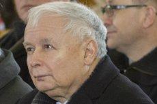 Jarosław Kaczyński skomentował śmierć Jana Olszewskiego.