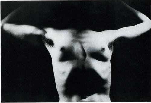 "Man Ray, ""Minotaur"" (1934)"