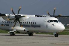 W Indonezji rozbił się samolot ATR z 54 osobami na pokładzie.