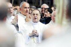 Petycja ws. o. Rydzyka coraz bliżej przekazania papieżowi.