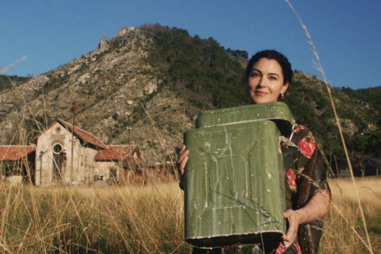 """Monica Bellucci w najnowszym filmie Emira Kusturicy: """"Na mlecznej drodze"""". Premierowy pokaz odbędzie się podczas Wiosny Filmów"""